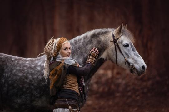 Pferdefotografie 1