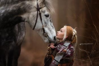 Pferdefotografie 8